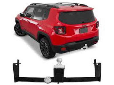Engate Jeep Renegade