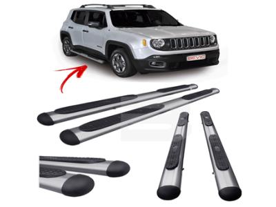 Estribo lateral Jeep Renegade