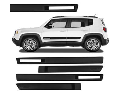 Friso Jeep Renegade
